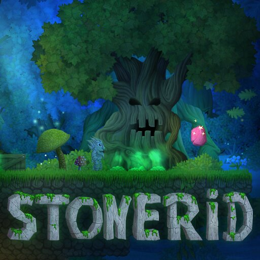 Stonerid Cover