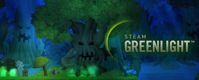 Stoneird now on Steam Greenlight