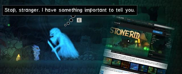 Stoneird finally released