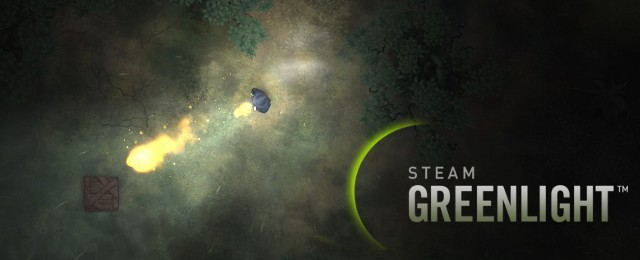 Razenroth on Steam Greenlight