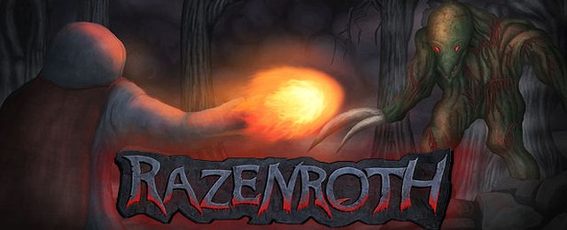 Razenroth on Steam